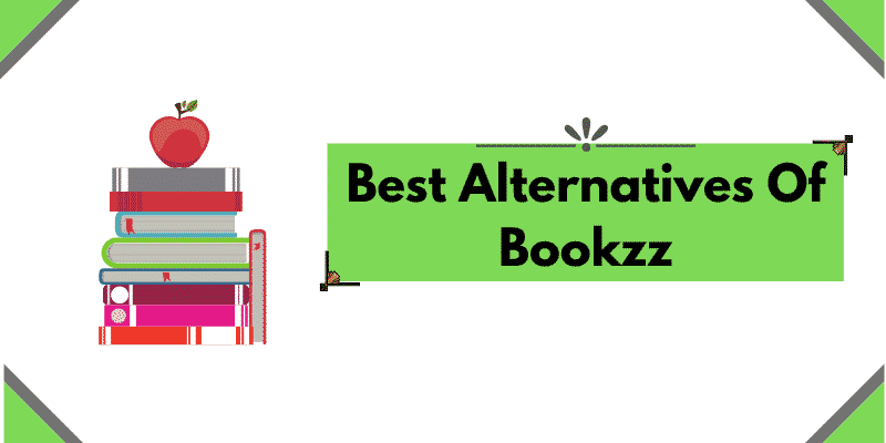 Bookzz alternatives