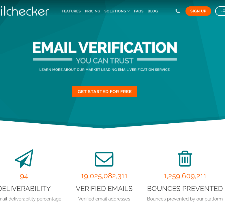 Emailchecker Review Geekyflow