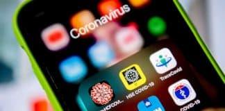 covid-19 tracker app