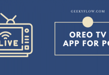 oreo tv apk download