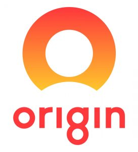 origin won't open