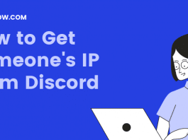 How to Get Someone's IP From Discord