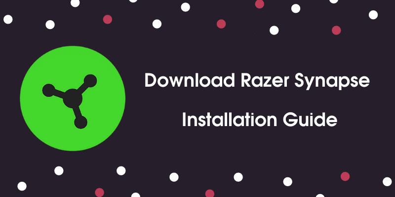 Razer Synapse Download