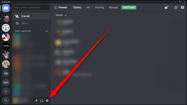 how to disable discord overlay