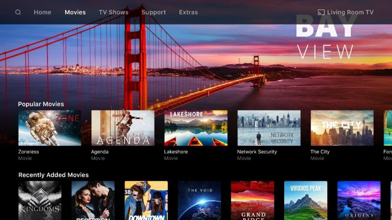 how to update apps on vizio tv