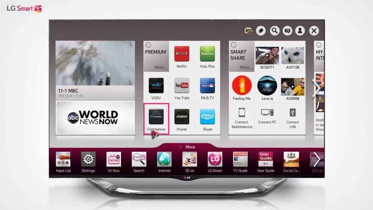 6 Ways to Fix LG Smart TV Screen Share Not Working