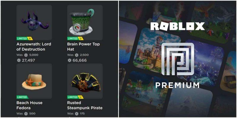 roblox trade