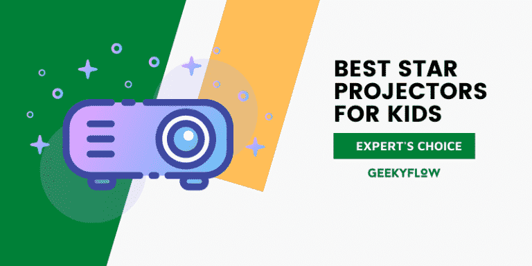 Best Star Projectors For Kids